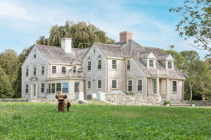 Residential Architect Historic Preservation Must Love Dogs