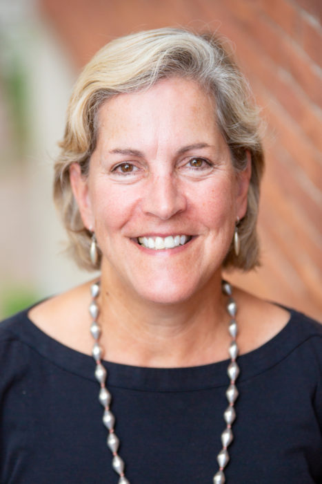 Martha Werenfels, FAIA